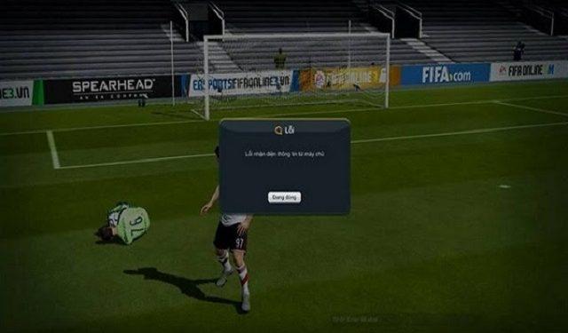 """Lỗi nhấn nút """"chơi"""" không vào trò chơi được FO4"""